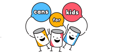 Cans For Kids